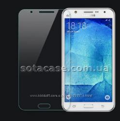 Оригинальное защитное стекло для Samsung Galaxy J7 2016 J710F