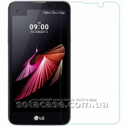 Защитное стекло для LG K500 X View