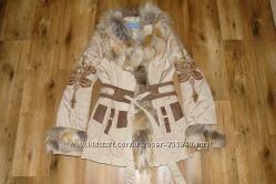 Красивенная курточка Raslov размер 44