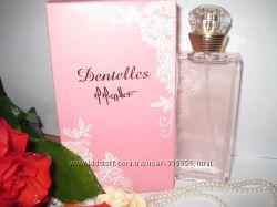 Эксклюзивные ароматы духи Dentelles by M. Micallef