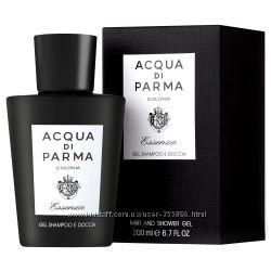 Acqua Di Parma Colonia Essenza Гель для тела и волос 200 мл