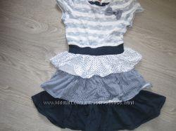 платье DKNY и Young Dimension  6 лет