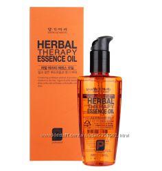 Daeng gi meo ri Professional Herbal Therapy Essence Oil масло для волос