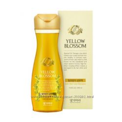 Шампунь от выпадения волос Daeng Gi Meo Ri Yellow Blossom anti hair loss