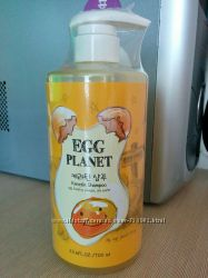 Кератиновый шампунь  Daeng Gi Meo Ri Egg Planet Keratin Shampoo 700мл