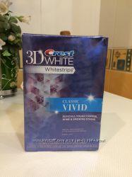 Crest 3D white Classic vivid.