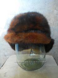 продам шапочку из норки одета пару раз