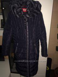новый пуховик - куртка фирмы Daser.