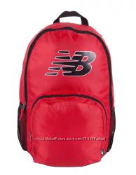 рюкзак New Balance Daily Driver Backpack 2 500189