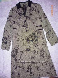 красивое пальто Helen London р. 44-46