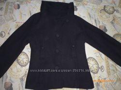 пальто H&M размер М евро 38