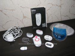 Продаю эпилятор BRAUN SE 5280