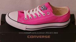 Converse женские низкие кеды Конверс 6fbcdfd693810