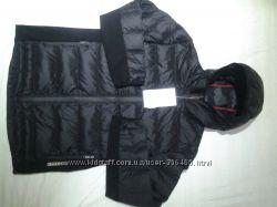 Prada мужская демисезонная куртка новая модель Прада