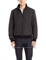 куртка мужская Calvin Klein зимняя стёганная