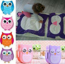 постельное белье с одеялом которое пристегивается и превращается в спальник