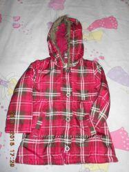 Деми куртка Topolino рост 86-92