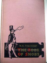 Теккерей, Голсуорси, книги на английском