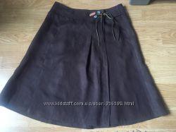 Летняя юбка MEXX с запахом, р. 38-40