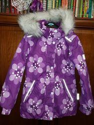 Зимняя куртка Reimatec 122р