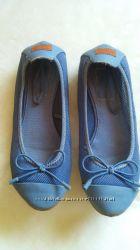 Літнє взуття