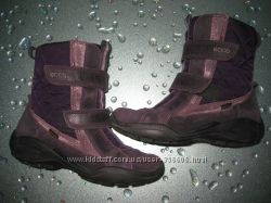 Обувь Экко, Браска