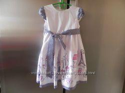 Фирменные платья