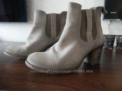 Стильные ботинки Вранглер