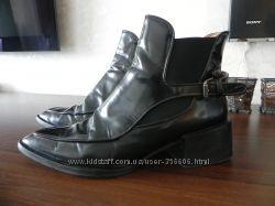Стильные ботинки  Zara