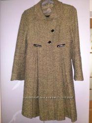 Фирменное пальто Carlot Corp осенне-зимнее