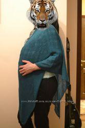 Туника накидка для беременных