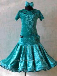 Бальные платья бейсик