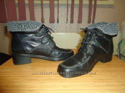 Демисезонные ботинки Gabor 39р.