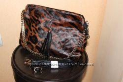 260ba6bc4 Красивая сумка, мех пони, 550 грн. Женские сумки - Kidstaff   №17433876