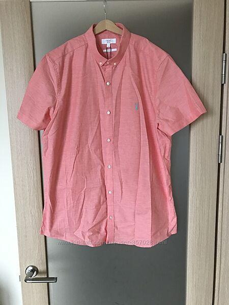 рубашка Next р. XL