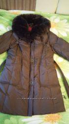 Дуже тепла куртка-пальто Snow image