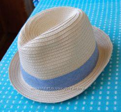 Шляпа -федора CRAZY8 размер 2Т-5Т в наличии