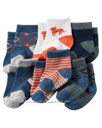 Носочки для малышей Carters