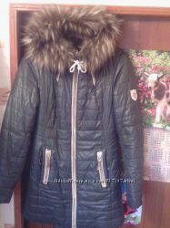 Курточка-пальто, еврозимаМ-Л