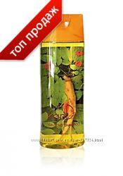 Питательный шампунь TianDe с корнем женьшеня, серия Королевский Женьшень