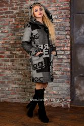 Женское зимнее пальто. Большой выбор.