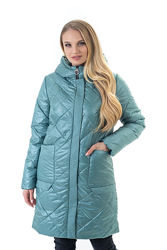 Стильные женские демисезонные куртки. Новинка 2021. Качество отличное.
