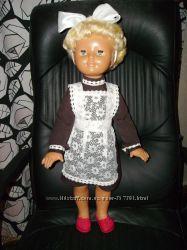 Школьная форма куклам СССР , ГДР