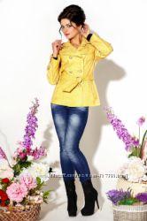 Женская курточка-ветровка новая
