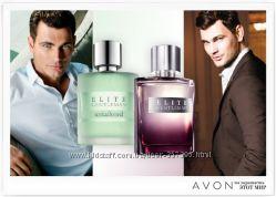 Мужская парфюмерия от Avon