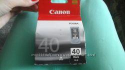 Картридж для принтера Canon pixma