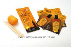 Профессиональная салонная маска Agadir США с аргановым маслом и кератином