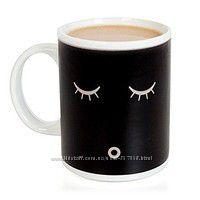Кружка чашка Доброе утро