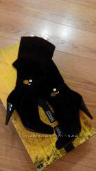 Шикарные  сапоги  antonio biaggi  39 размера