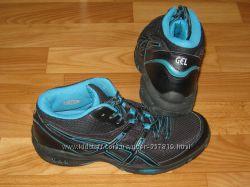 Новые кроссовки для фитнеса Asics Gel-Aeroshape 2 оригинал, р. 39 25 см